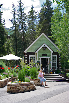 betty ford alpine garden colorado lifestyle. Cars Review. Best American Auto & Cars Review