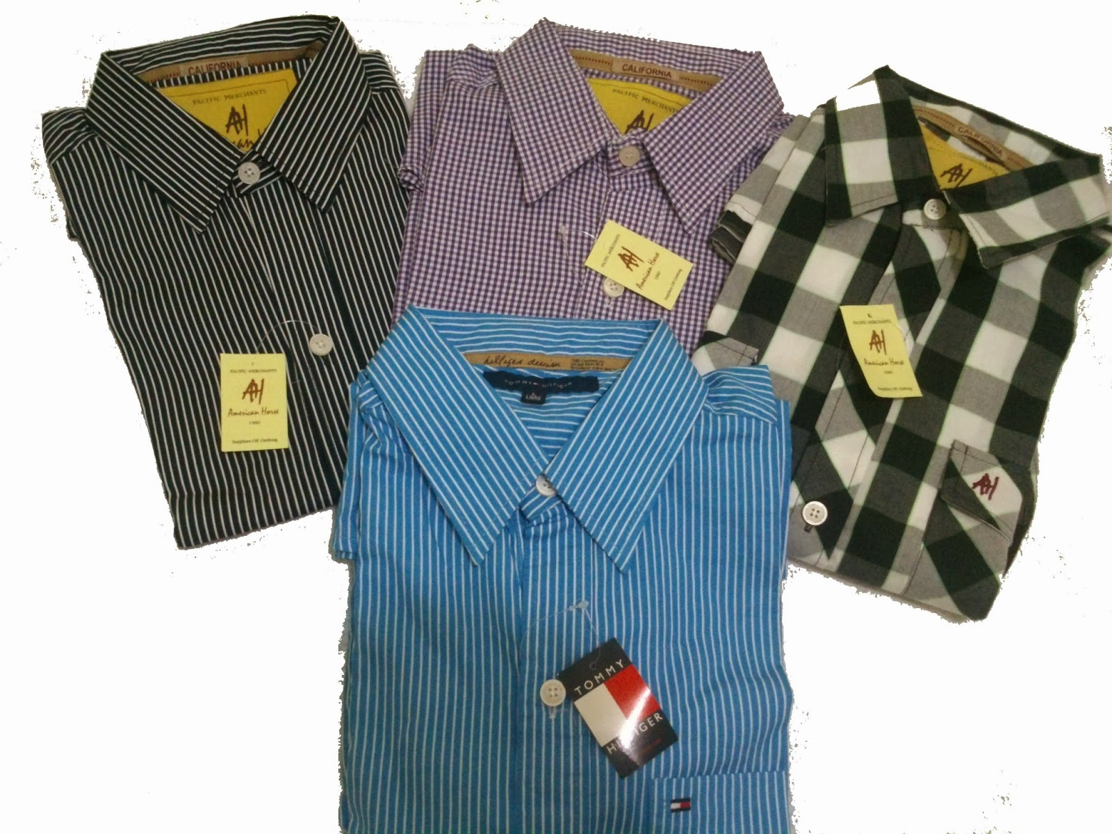 imagenes de camisas de hombre manga larga - Gant Camisa regular fit de manga larga para hombre