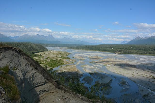 Matsu Valley Alaska