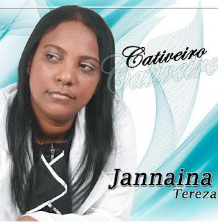 Janaina Tereza