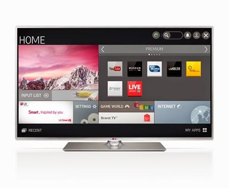 lg lb580v die besten led fernseher ohne 3d 2014 test led tvs. Black Bedroom Furniture Sets. Home Design Ideas