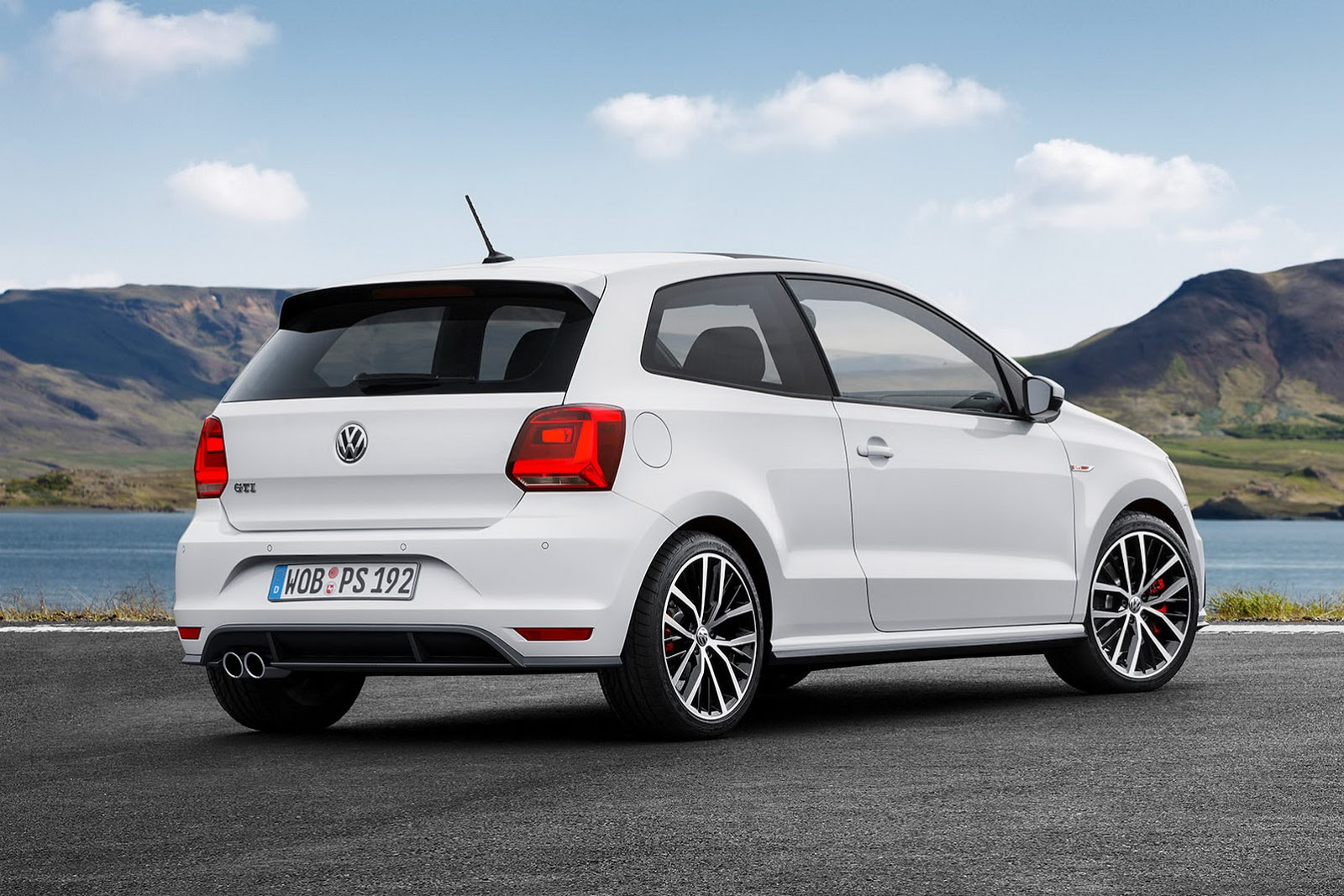 volkswagen polo gti facelift 2015 volkswagen autopareri. Black Bedroom Furniture Sets. Home Design Ideas