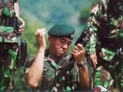 Profile Ryamizard Ryacudu - Menteri Pertahanan Era Presiden Joko Widodo