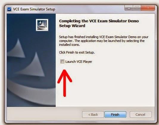 avanset vce exam simulator 2.4.2 crack
