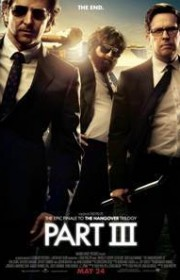 Ver The hangover Part III (R3sacón) (2013) Online