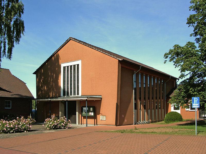 Foto: Kirchenfan