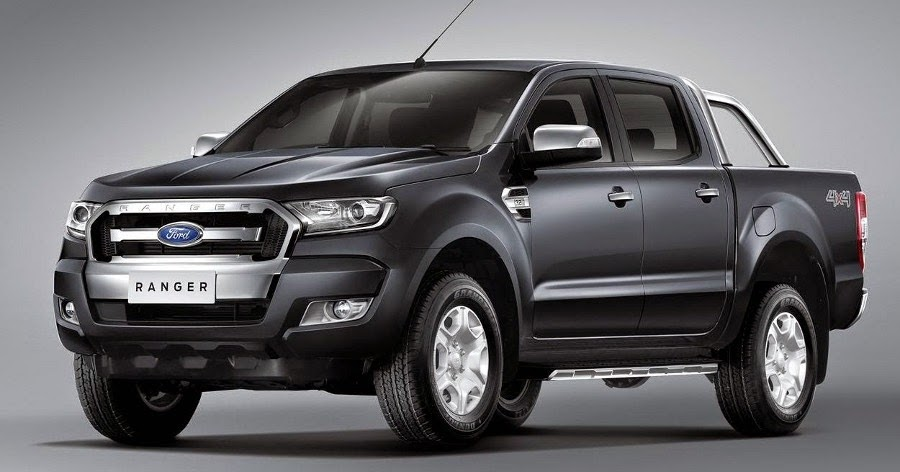 2016 ford ranger pick up revealed autoesque. Black Bedroom Furniture Sets. Home Design Ideas