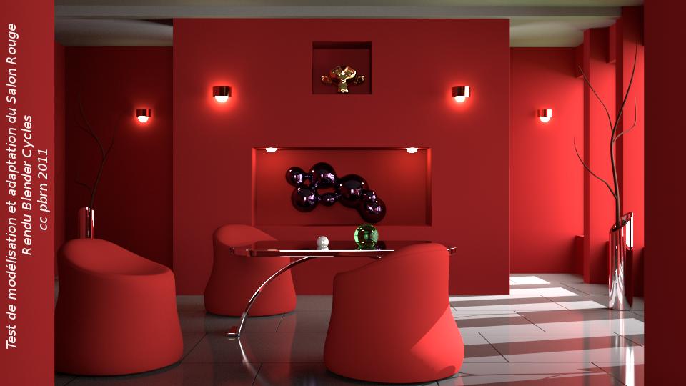 La Couleur Rouge Dans La Decoration D 39 Int Rieur Home Sweet Home