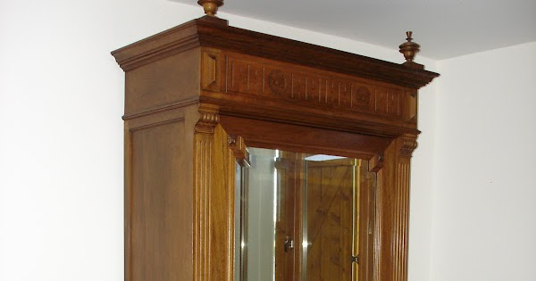Dressing grenier armoire glace ancienne - Armoire a glace ancienne ...