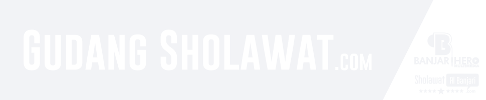 New Sholawat Al Banjari