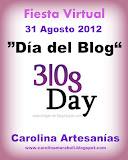 Festejamos el Dia del blog!!