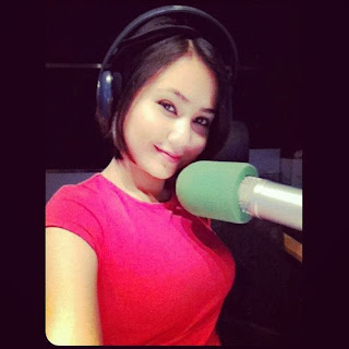 Penyanyi Alyah Dedah Masalah Rumahtangga Di Instagram