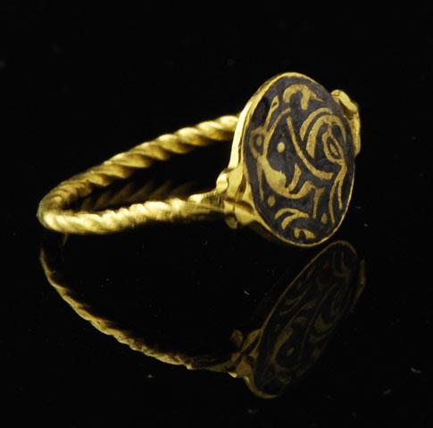Shamans Ring