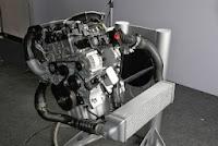 Motor 15 litri prototip