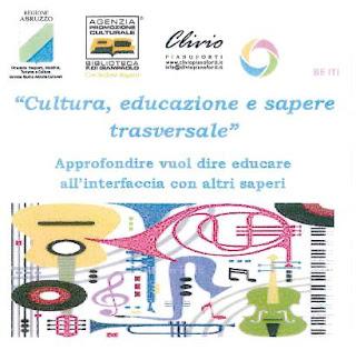 Cultura, educazione e sapere trasversale