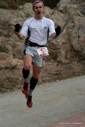 Maratón Hivernal
