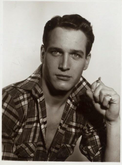gayforeverbrasil: PAUL NEWMAN 1925-2008 Movie Star