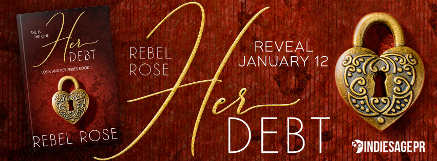 Her Debt Cover Reveal