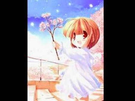 Gambar Kartun Cantik dan Cute Banget
