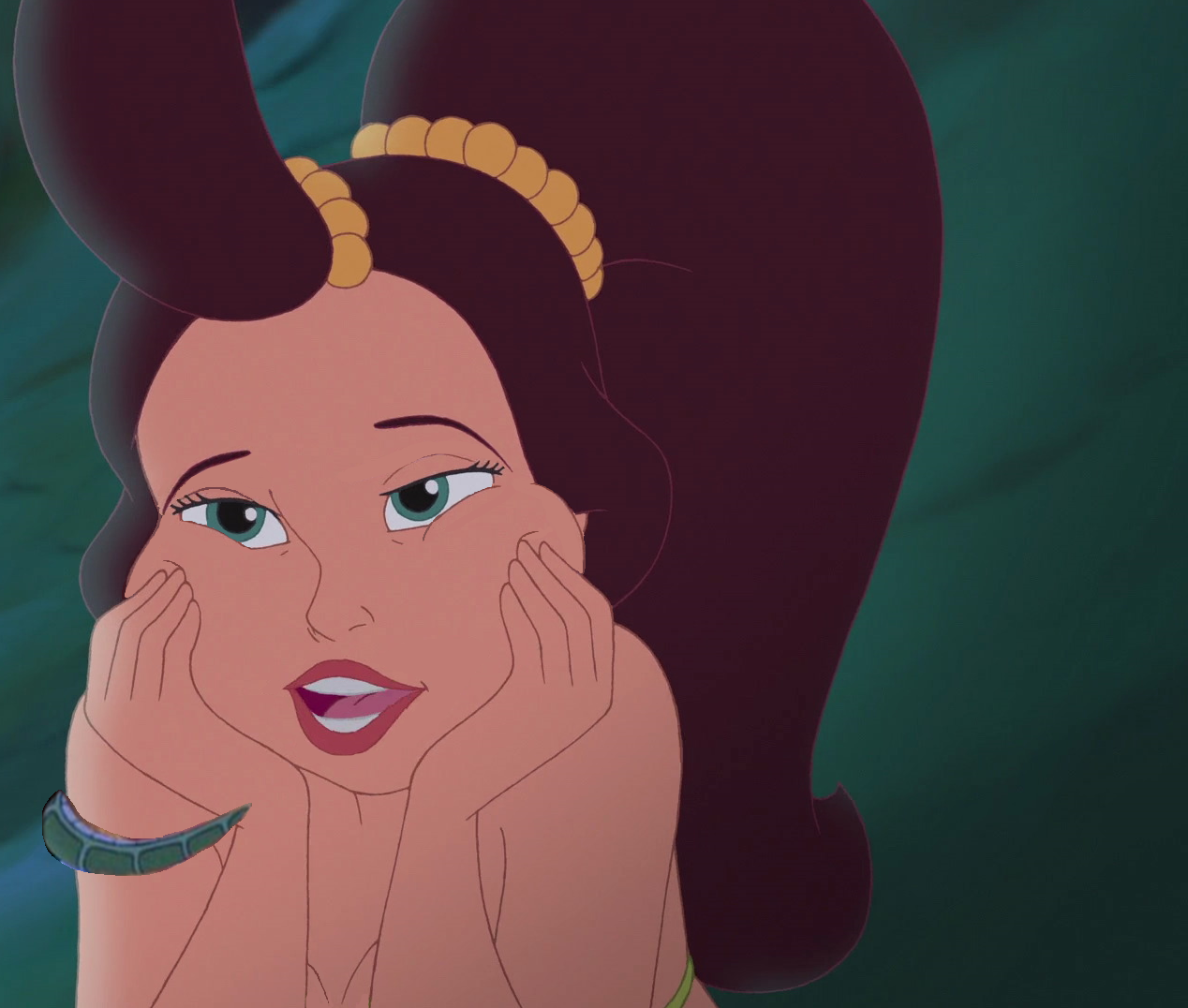 Squishy Face : squish face: Little Mermaid squishy face updated july 25
