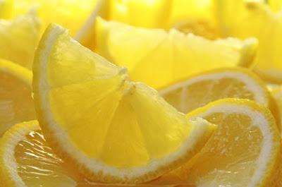 Los limones y sus propiedades como antibióticos naturales