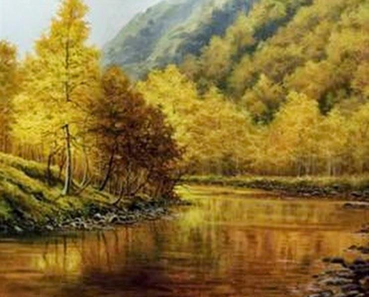 cuadros-de-paisajes-realistas-pinturas-al-oleo