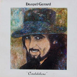 Danyel Gerard – Constatation