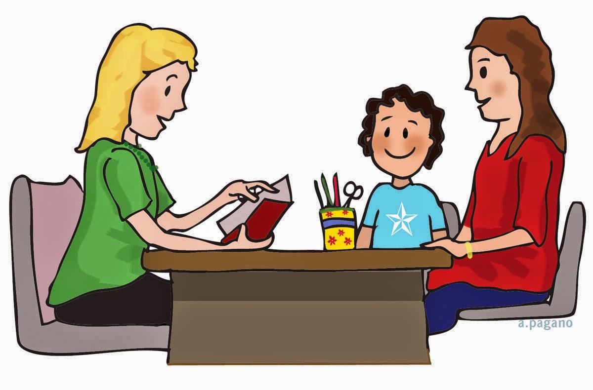 Horário de Atendimento aos Pais/ Encarregados de Educação
