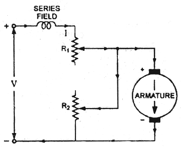 15333 as well Schematic Dc Motor Armature And Field Series as well Part Winding Start Diagram as well Motor Brush Field Armature Wiring Diagram as well Schematic Dc Motor Armature And Field Series. on part winding starter wiring diagram