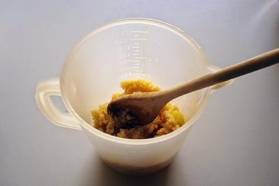 Polpette di quinoa 5