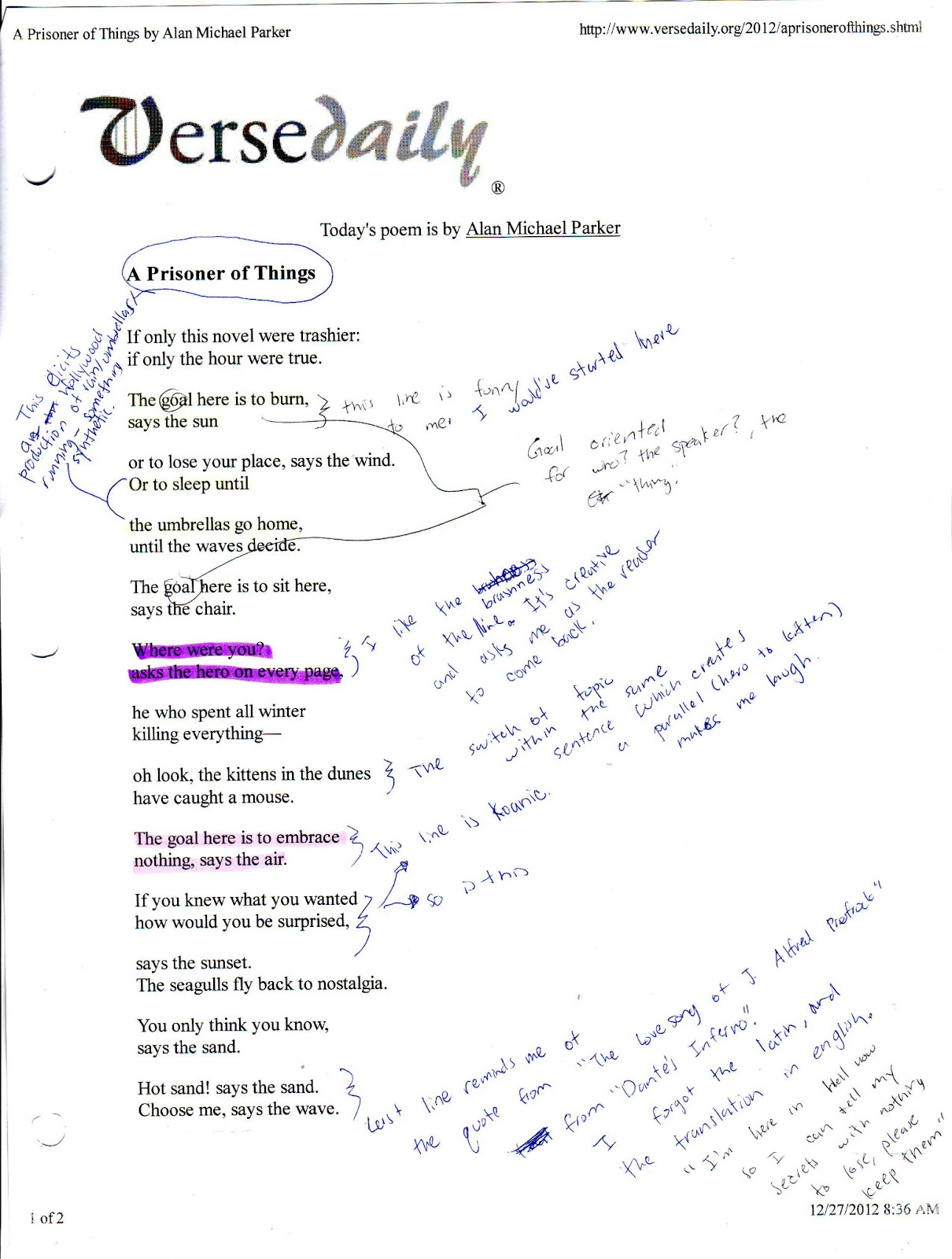 an analysis of the poem if by alan ware Browse through alan seeger's poems and quotes 75 poems of alan seeger phenomenal woman, still i rise, the road not taken, if you forget me, dreams alan seeger was an american poet who fought and died in world war i serving in the french foreign l.