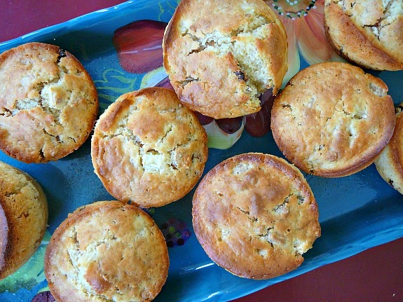 src - cereal muffins