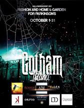 Gotham Island Event!