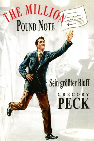 Gregory Peck - Page 2 Film+Million+Pound+Note