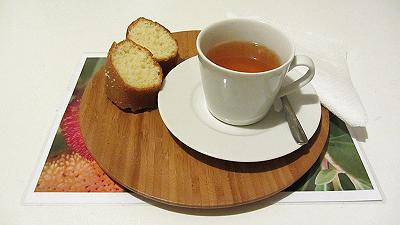 Tè e corollo