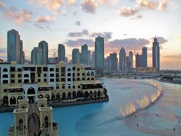 (RAPIDINHAS) DUBAI
