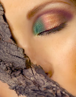 Choosing And Applying The Right Shades On EyeShadows