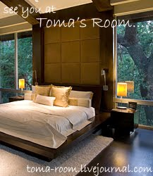*~*~*~* click below to go to TOMA'S ROOM, a toma fans community!!!