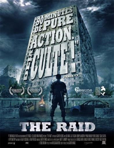 Ver The Raid Redemption (Redada asesina) (2011) Online