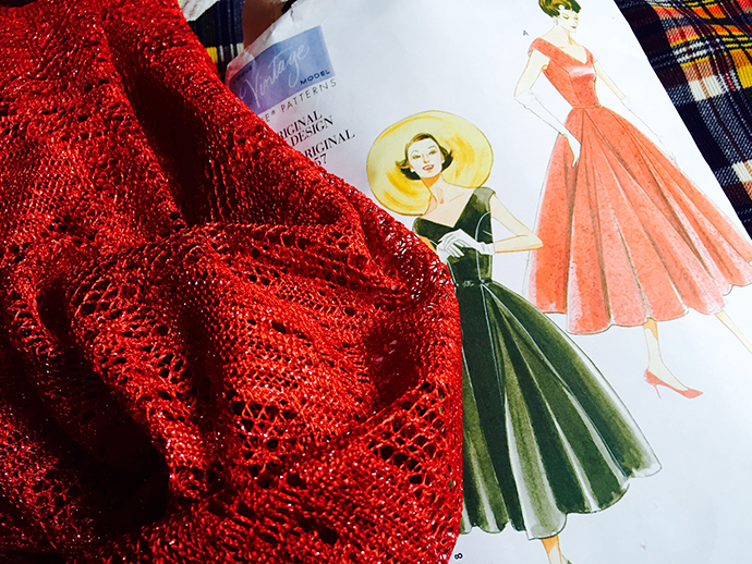 oonaballoona | a sewing blog by marcy harriell | vogue 1172