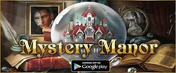 Mystery Manor Apk v1.1.82 [Mod Money]