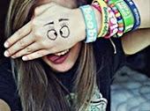 Yo no sufro de locura,la disfruto a cada momento ;)