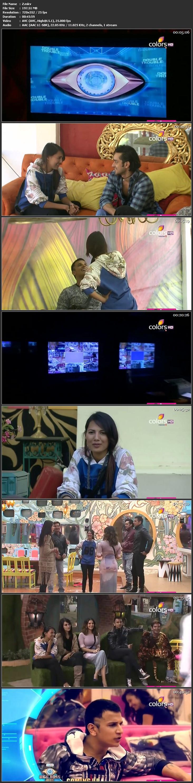 Screenshots Of Hindi Show Bigg Boss 9 18th January 2016 Episode 99 200MB 480P HD