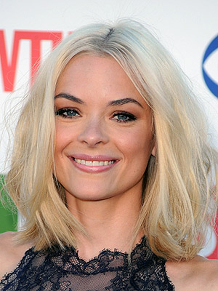 Celebrity Bob Hairstyles Jaime King