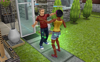 The Sims Freeplay Apk + Mod + Data