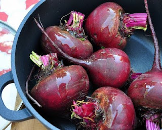 My Favorite Way to Roast Beets