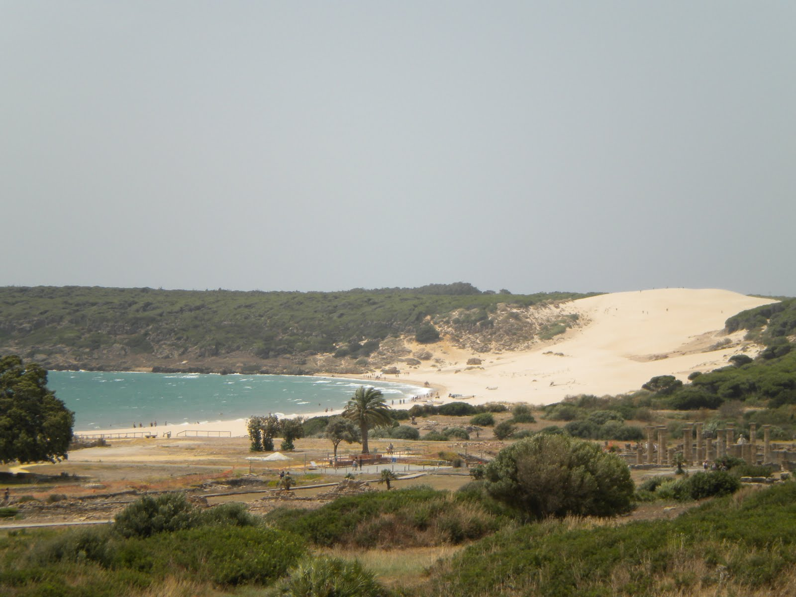Gracias a quemepartaunrayo agosto 2011 - Carro playa carrefour ...
