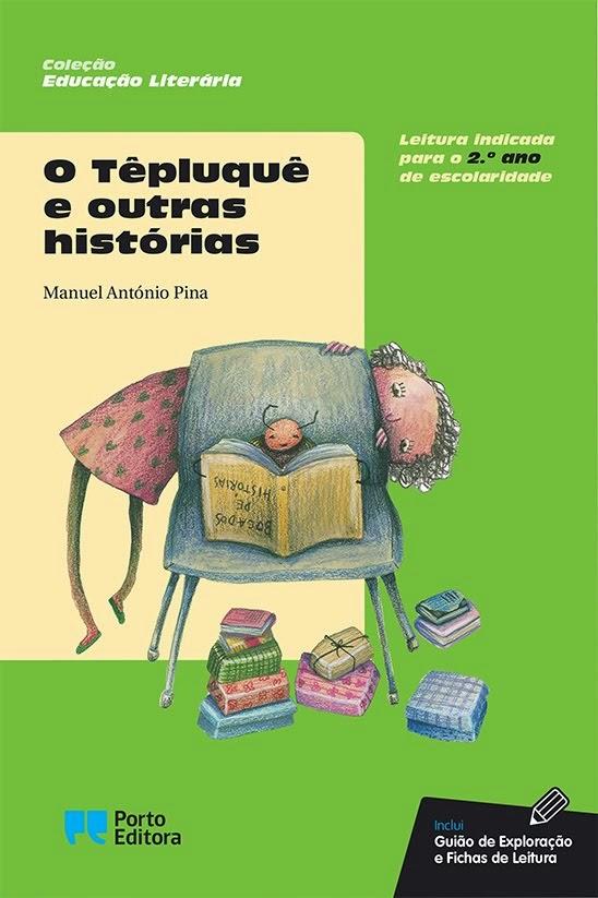 O Têpluquê e Outras Histórias