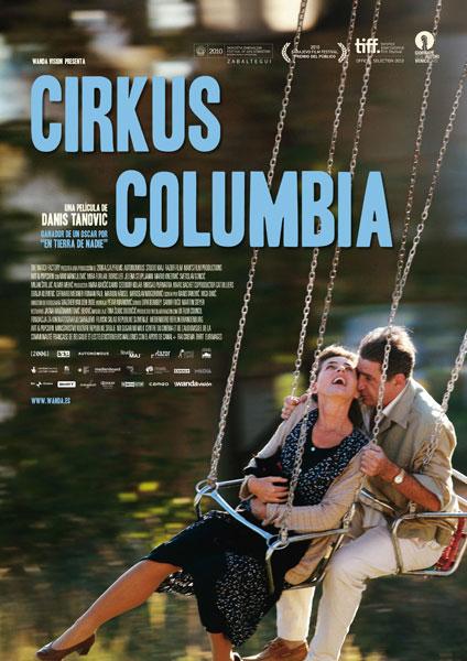 Filme Poster Circus Columbia DVDRip XviD & RMVB Legendado