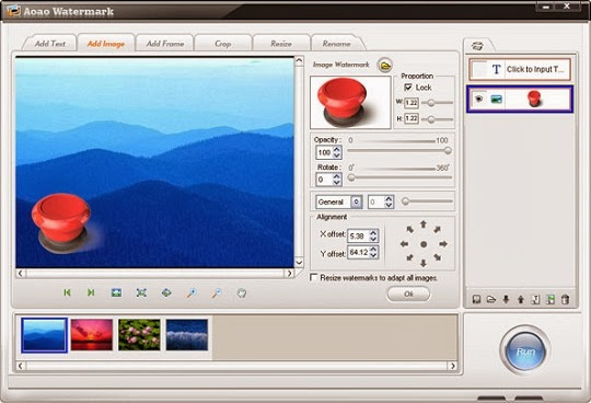 تحميل برنامج Watermark Photo لإضافة العلامات المائية الصور,بوابة 2013 addimage.jpg